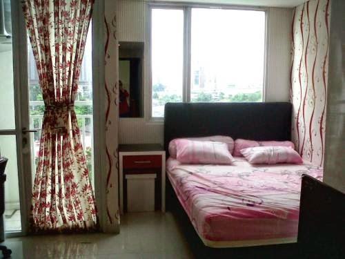 Sewa Apartemen Westmark Jakarta Barat