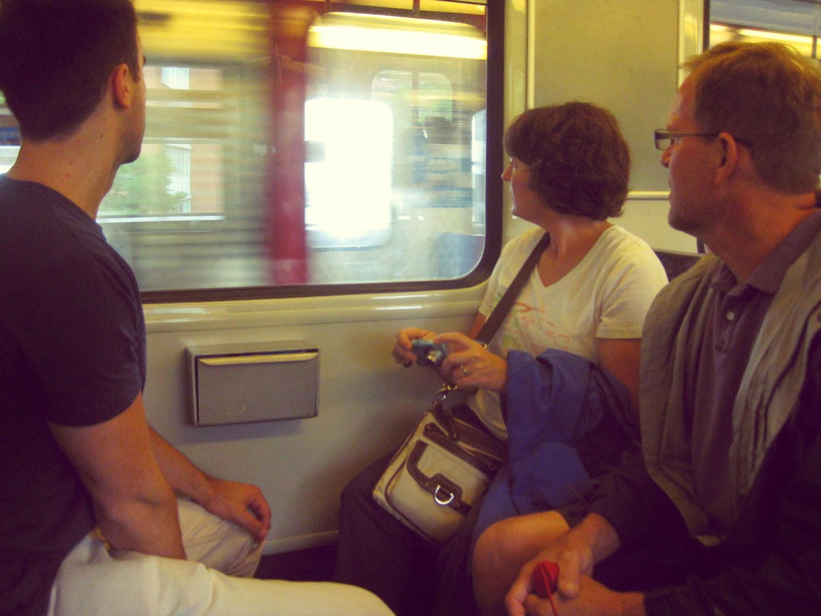 Hamburg Subway
