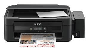 Review Epson L210 dan Spesifikasi Lengkapnya