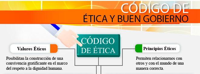 Código de Ética y buen Gobierno