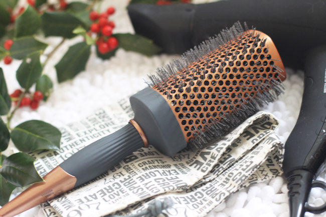 fromm 1907 hairdryer, fromm 1907 thermal brush