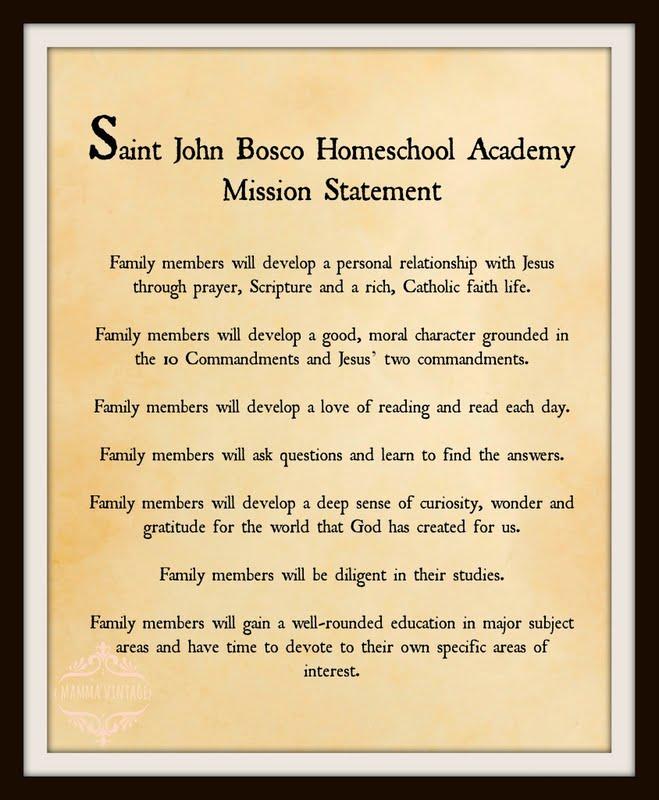 saint john essay