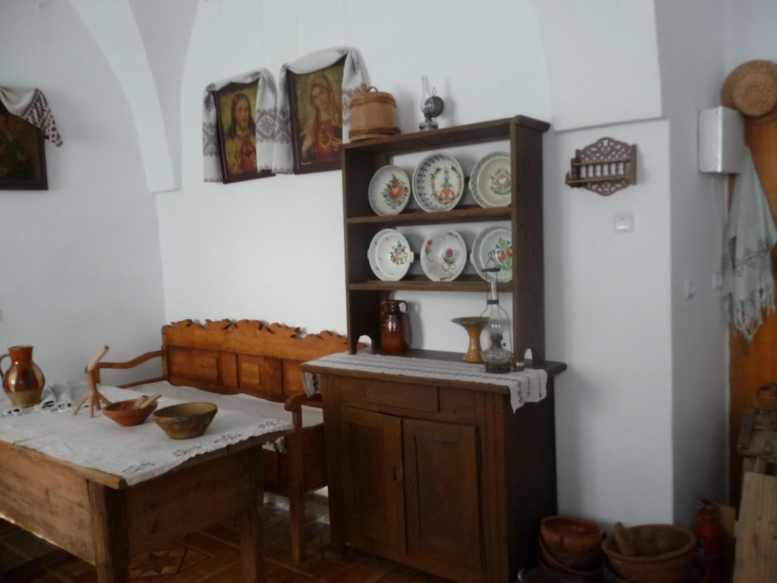 Самбор. Историко-этнографический музей. Экспонаты