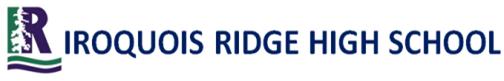 Iroquois Ridge High School