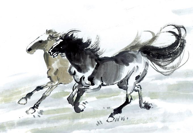 Ramalan Shio Kuda di Tahun 2013