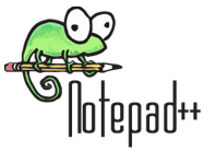 Notepad++ 5.9.3