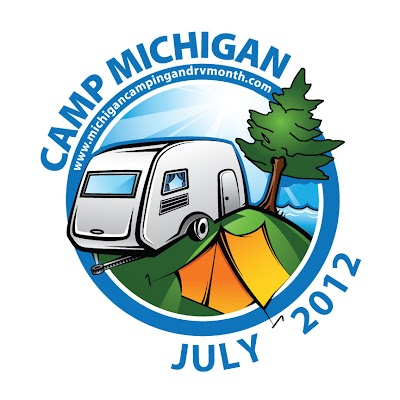 Governor Snyder declares July 'Michigan Camping & RV Month'