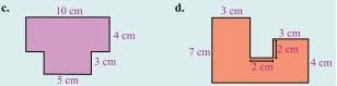 Soal Matematika SD Kelas 6 - Luas Segi Banyak