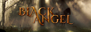 black angel logo