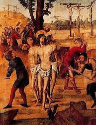 ST. AGHATIUS, Helpful advocate in DEATH