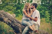 Sólo quiero un beso más.