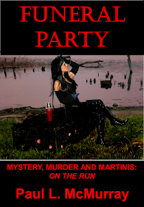 Buy the FUNERAL PARTY eBook at Amazon