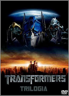 Download - Transformers (Trilogia) RMVB - Dublado