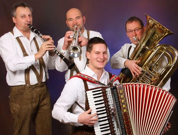Die Wiesenthaler Musikanten