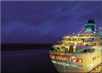 Star Cruises India: New to Cruising III