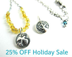HOLIDAY SALE AT HINT JEWELRY