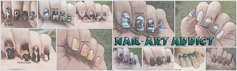 Nail-Art Addict