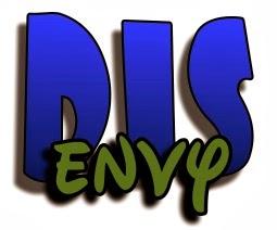 DisEnvy