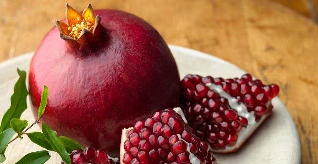 فوائد الرمان للتخسيس , الرمان يزيل الكرش The benefits of pomegranate