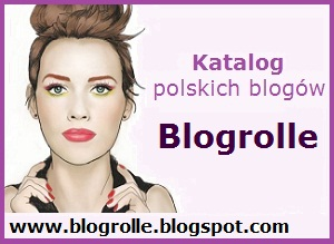 KATALOG BLOGROLLE - LISTA BLOGÓW KOSMETYCZNYCH I MODOWYCH
