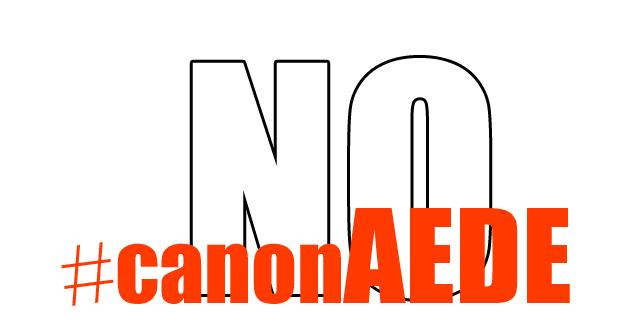 No #CanonAEDE