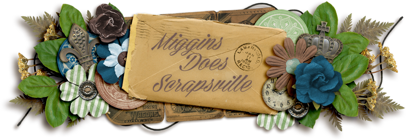 Miggins Does Scrapsville