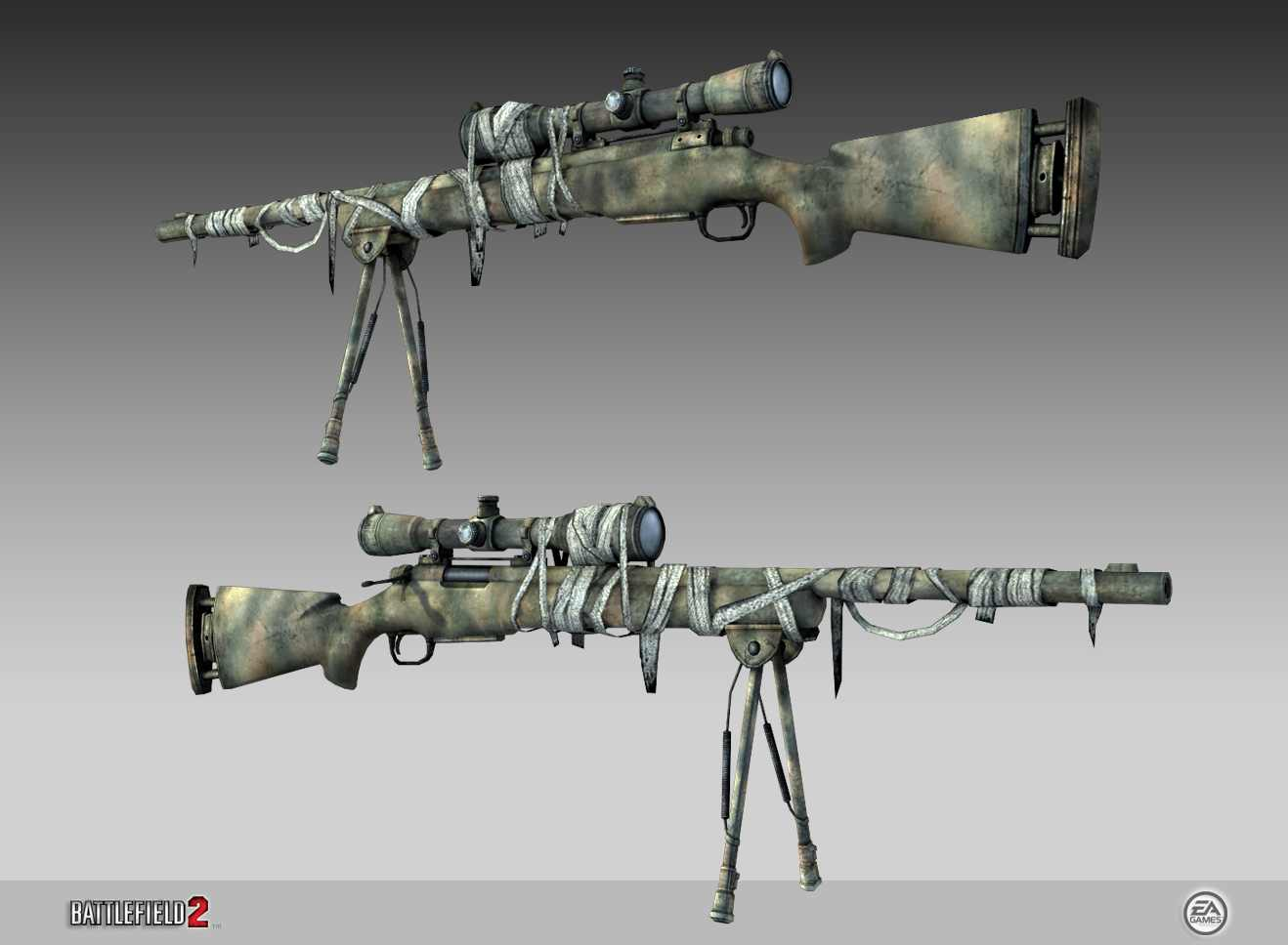 Welcome to armsworld top 10 sniper rifles