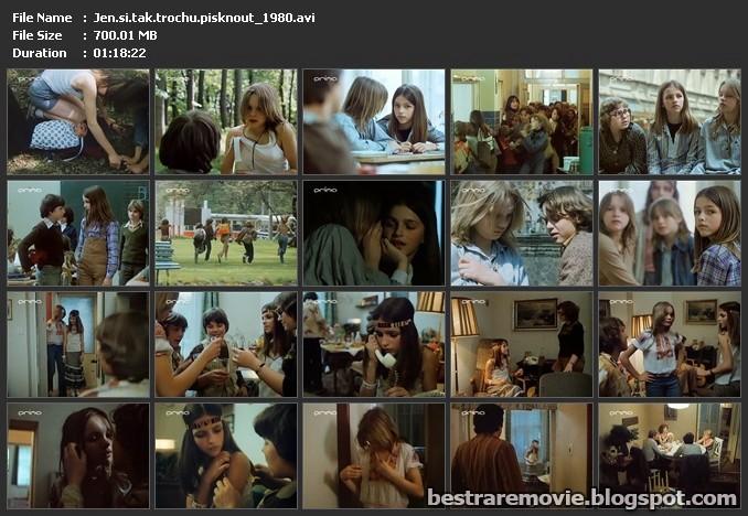 Jen si tak trochu písknout (1980) Just Whistle a Little