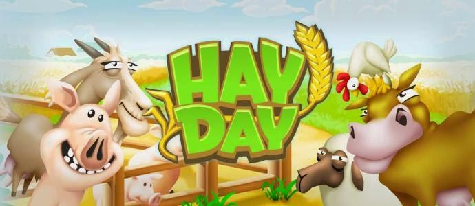 Cara Mendapat Diamond di Hay Day Secara Gratis 100% Work