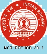 North Central Railway Vacancy
