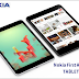 Nokia Launches Its First Android Tablet N1