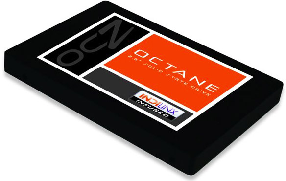 Octane S2 Image, ssd review, ssd drive
