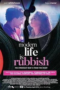 Watch Modern Life Is Rubbish Online Free in HD