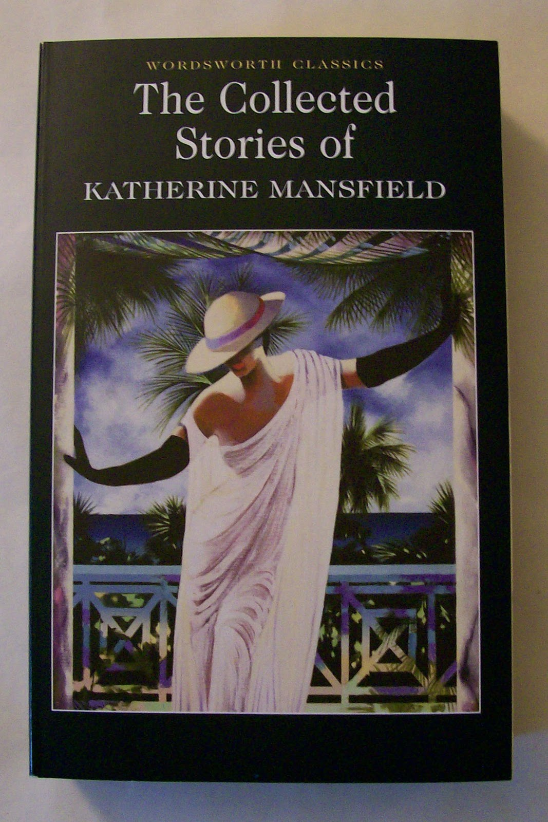 "life of ma parker by katherine mansfield Mansfield park analysis  why the life of ma parker' is  2008 short fiction ""finding my place"" the story by katherine mansfield ""miss brill."