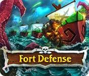 เกมส์ Fort Defense