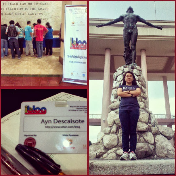 ayn-descalsote-at-the-9th-iblog-2013
