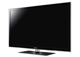 Samsung D5000 TV