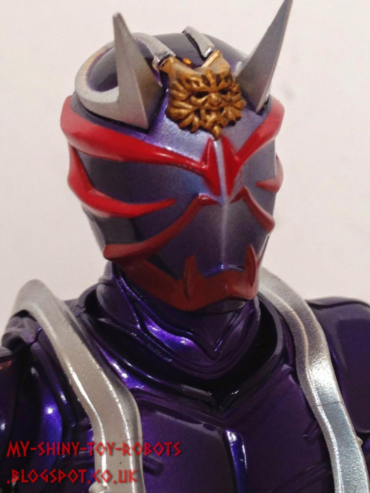 SH Figuarts Kamen Rider Hibiki
