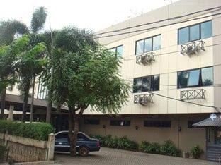 Hotel Murah Dekat Bandara Soekarno Hatta - Augusta Jakarta Hotel