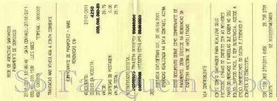 Pagamento das taxas nos bancos autorizados pelo Detran