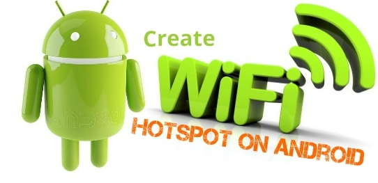 How to Use Android Phone as a Wi-fi Router