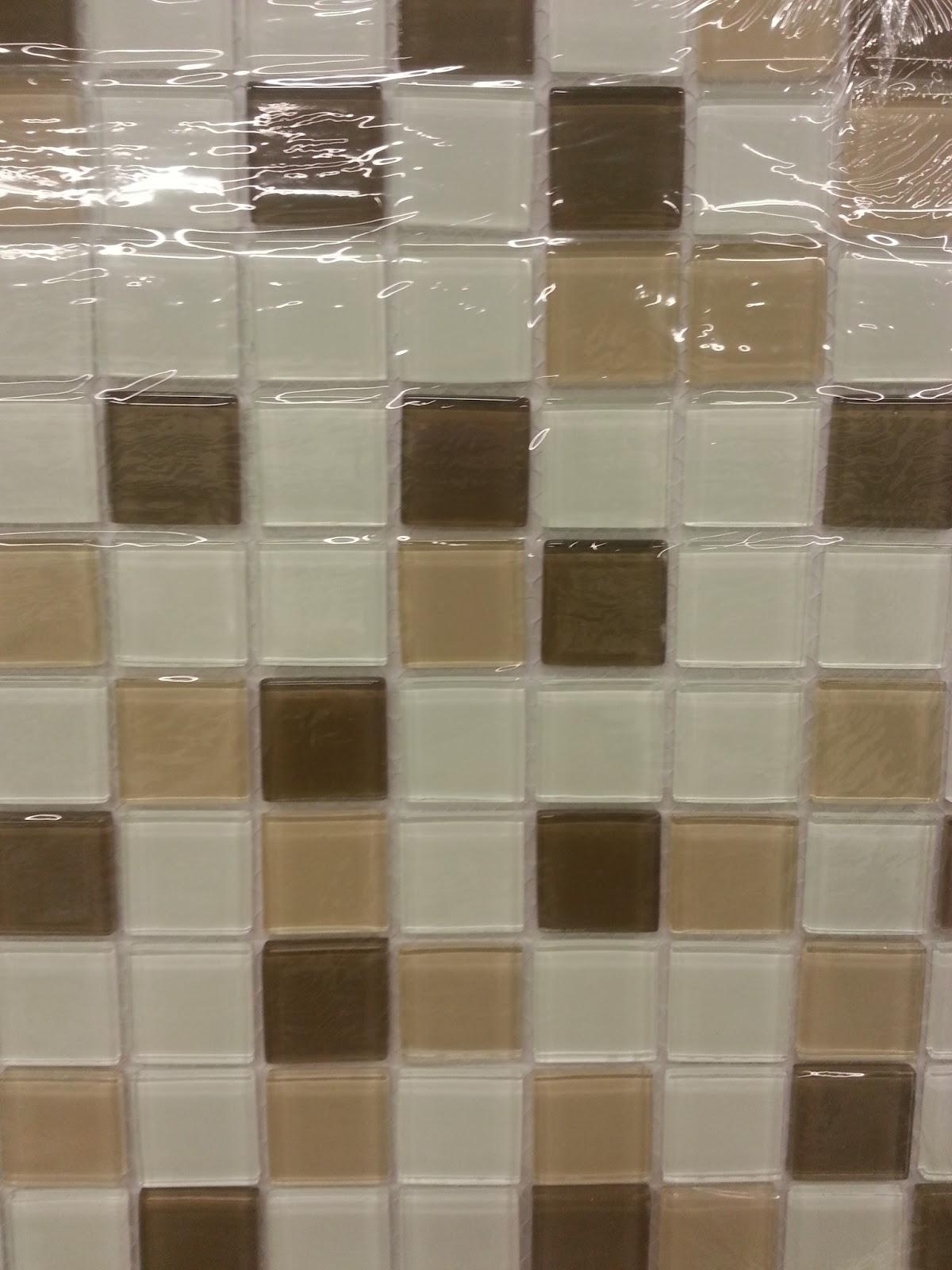 Ficamos na dúvida entre 2 um mais escuro e outro mais claro: #4B3B24 1200x1600 Banheiro Com Pastilhas Bege