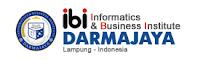 Lowongan Kerja Perguruan Tinggi Darmajaya Bandar Lampung