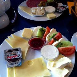 Jaely S Cafe Restaurant
