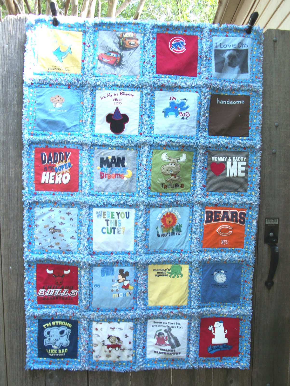 Grandma Barbara s Quilts & More ANOTHER BABY CLOTHES