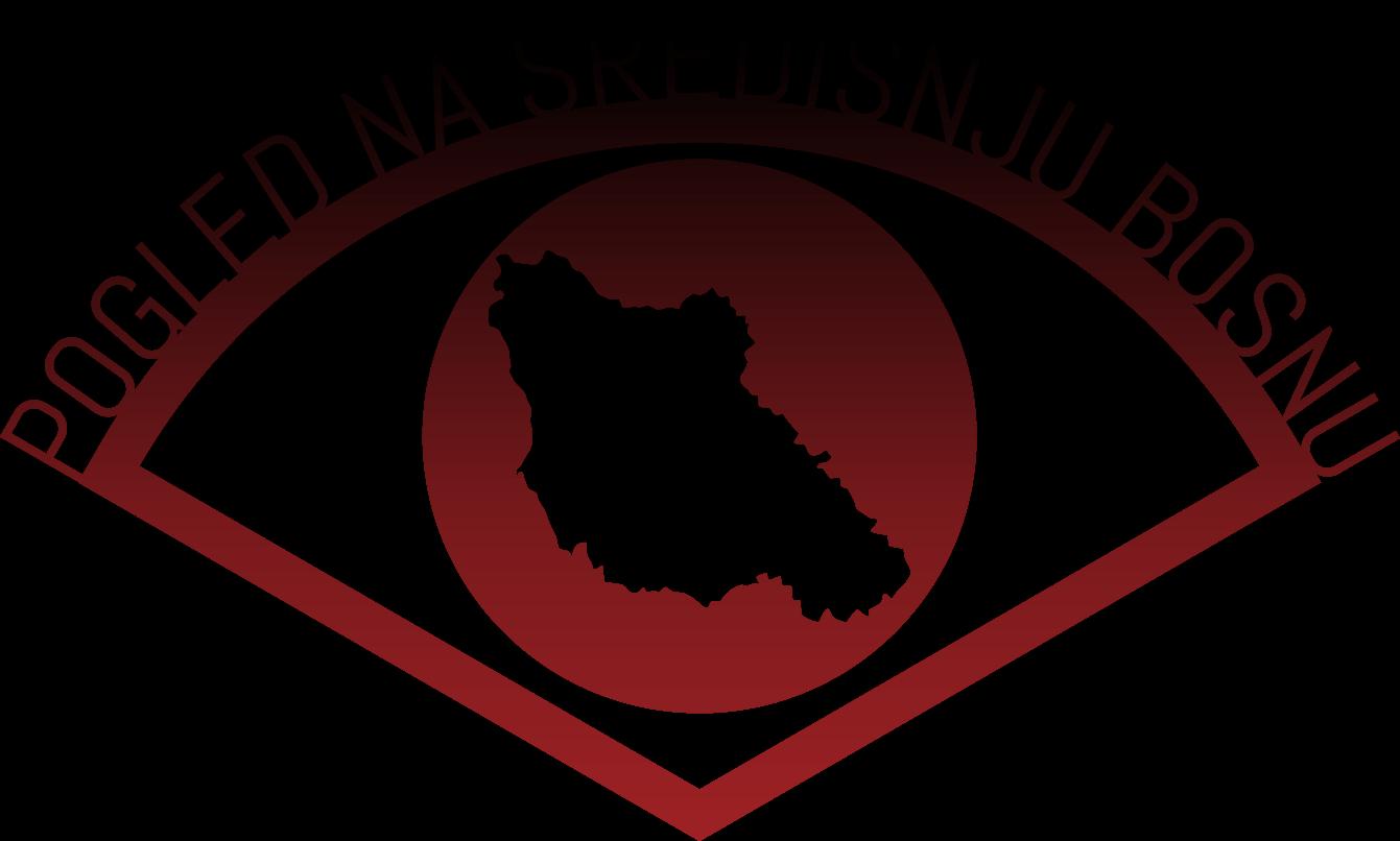 Pogled na središnju  Bosnu