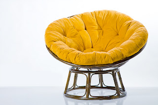 papasan chair 1