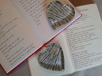My 'neat' books...