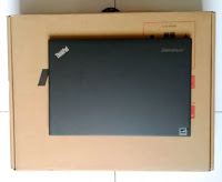 Jual Laptop Notebook LENOVO THINKPAD X1 CARBON 20A7-X001 Murah
