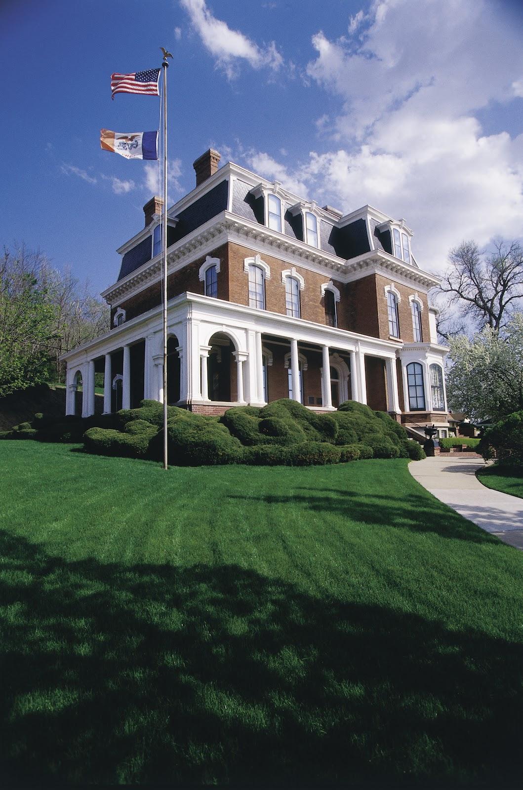 Civil War history unfolds at Iowa sites